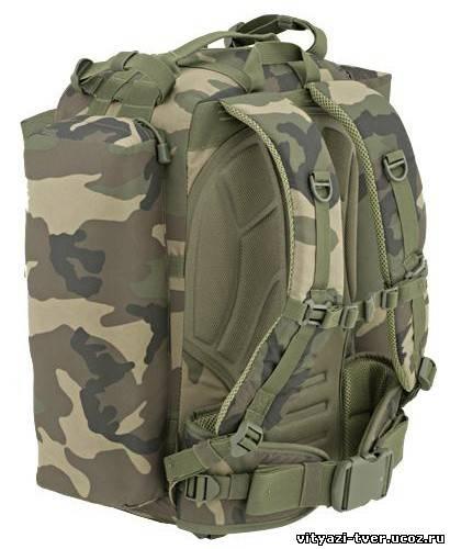 Укомплектованный рюкзак десантника слингорюкзак pognae севастополь